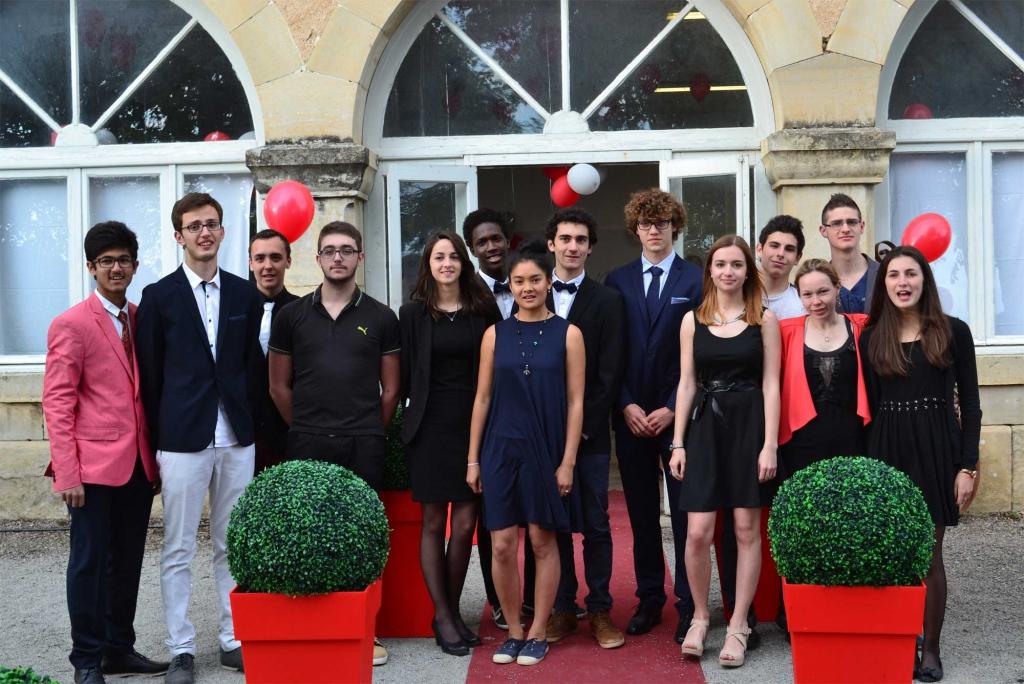 rencontres académiques creteil Le Lamentin