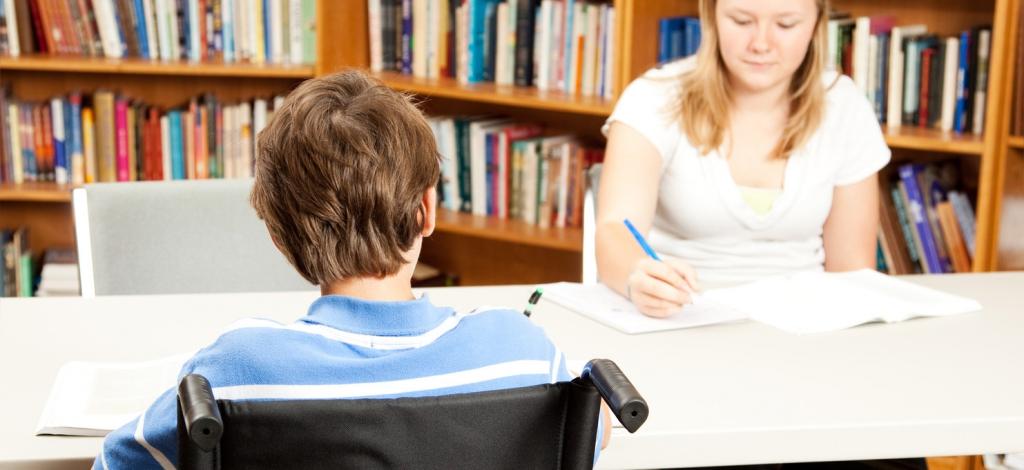 Adaptation scolaire et scolarisation des élèves handicapés —